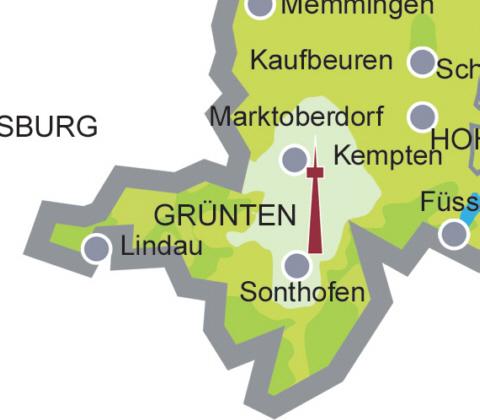 überallfernsehen Bayern
